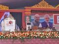 Prepared for 1,000-year fight with Pak: Modi talks Uri at BJP's Kerala meet