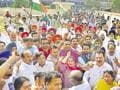 Dengue outbreak: Congress workers lay siege to Amritsar MC office