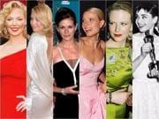 Oscars fashion: Take a walk down memory lane via the red carpet!