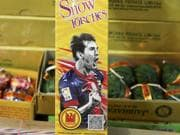 Thor, Chhota Bheem, Messi: Pop art on firecrackers goes beyond...