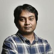 Sandip Bardhan