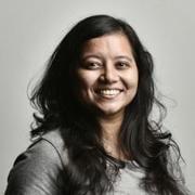 Sharmistha Chaudhuri