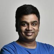 Siddharth Vishwanathan