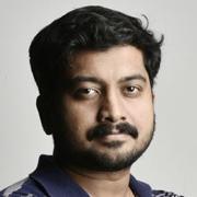 Vignesh Radhakrishnan