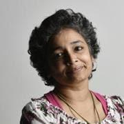 Manjula Narayan