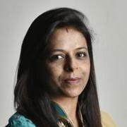 Monika Rawal