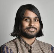 Dhrubo Jyoti