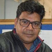 Anirban Guha Roy