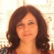 Anubha Rohatgi