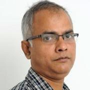 Bibhas Bhattacharyya