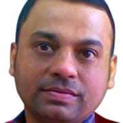Hitesh Mathur