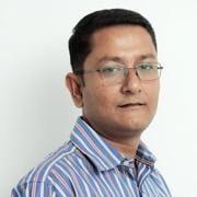 Joydeep Thakur