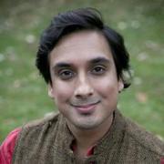 Kanishk Tharoor