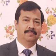 Mohd Tariq Khan