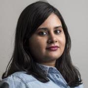 Anushka Mohite
