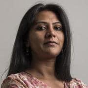 Ayesha Arvind