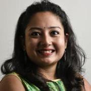 Madhusree Ghosh