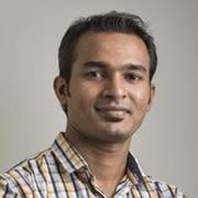 Mithun Shankar Gadekar