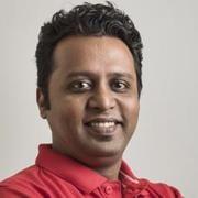 Rajesh Pansare
