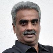 Satyajit Joshi