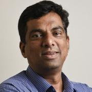 Surendra P Gangan