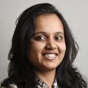 Tanushree Venkatraman