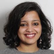 Oindrila Mukherjee