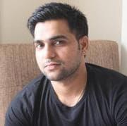 Sashant Kumar