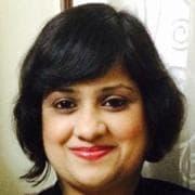 Shalini Gupta