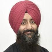 Surjit Singh