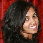 Vidhya Narayanan