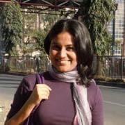 Sanchita Dwivedi