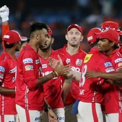 IPL 2017: Axar Patel, Hashim Amla guide Kings XI Punjab to win vs Gujarat Lions