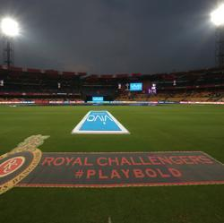 Royal Challengers Bangalore vs Sunrisers Hyderabad: Elements pour water on RCB's hopes