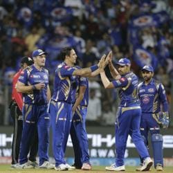 Mumbai Indians bank on miserly bowlers to tame Gujarat Lions in IPL 2017