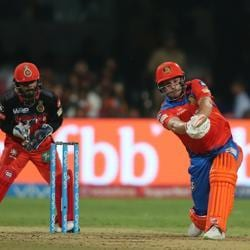 Aaron Finch says wickets of Virat Kohli, Chris Gayle in powerplay turning point