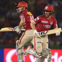 Struggling Kings XI Punjab meet Delhi Daredevils to stay in hunt in IPL 2017