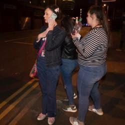 UK terror blast