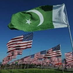 US officials frustrated by what they term Islamabad's unwillingness to act against terror groups.