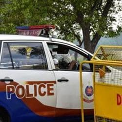 Police arrested 32-year-old Tarun Kumar from Haryana after the doctorate scholar accused him of masturbating while she was walking her dog in a public park on Friday afternoon.
