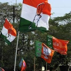 BJP received the maximum donations followed by Indian National Congress, says the ADR report.