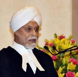 Chief Justice of India JS Khehar.