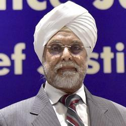 Chief Justice of India JS Khehar, along with another judge, was of the opinion that the practice of triple talaq was not contrary to public order, morality and health.