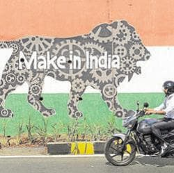 India's economy grew at 5.7% in the June quarter, down from 6.1% in the three months before.