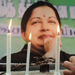 There have been hints of foul play over Jayalalithaa's death with critics pointing fingers at the now jailed Sasikala.