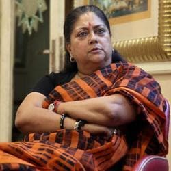 The Vasundhara Raje government has passed an ordinance that seeks to shield public servants and politicians in Rajasthan from being investigated without its prior sanction.