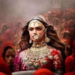Padmavati has been under fire from several Hindu groups.