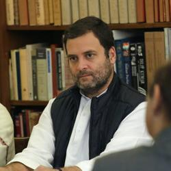 Congress alleged that the BJP was indulging in such activities sensing its imminent defeat in Gujarat which it has ruled for 22 years.