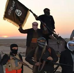 Islamic State  makes strong, visual appeals resembling Hollywood movies and video games, making its media operation more successful than al-Qaida's
