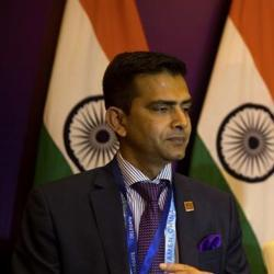 Raveesh Kumar said that India was keeping a constant vigil on developments which have a bearing on national security and take all necessary steps to safeguard it.